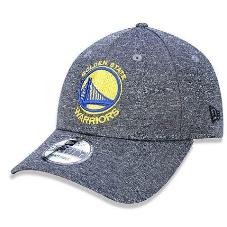 Boné Golden State Warriors 940 Shadow Tech - New Era