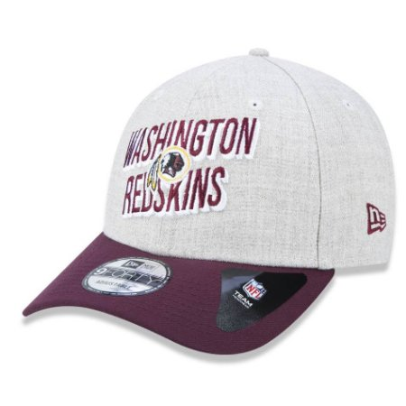 Boné Washington Redskins 940 Core Texture - New Era