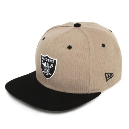 Boné Oakland Raiders 950 Core Nature - New Era