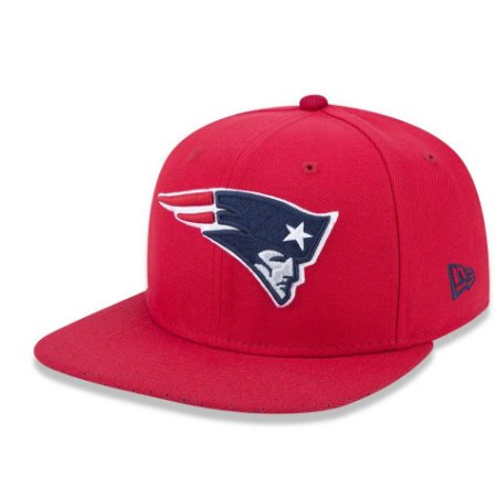 Boné New England Patriots 950 Patched Foxborough - New Era