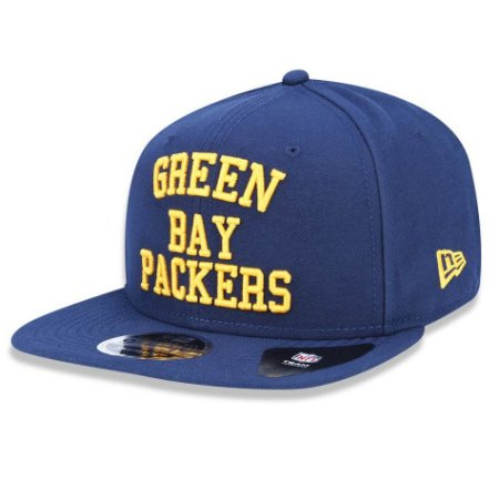 Boné Green Bay Packers 950 Sports Vein School - New Era