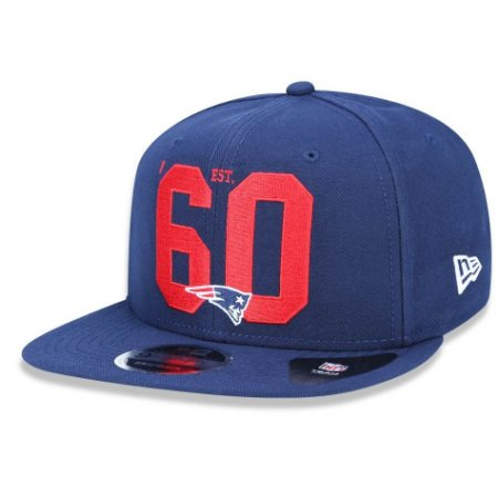 Boné New England Patriots 950 Sports Vein Year - New Era
