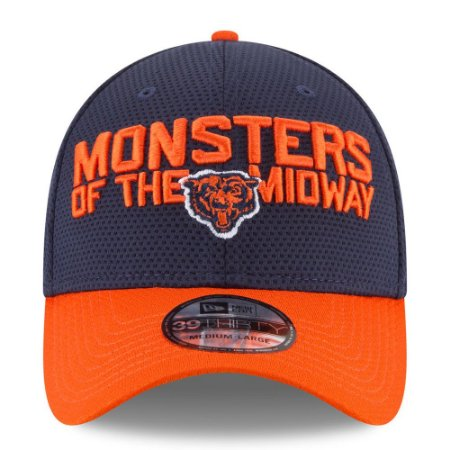 Boné Chicago Bears Draft 2018 3930 - New Era