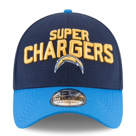 Boné Los Angeles Chargers Draft 2018 3930 - New Era