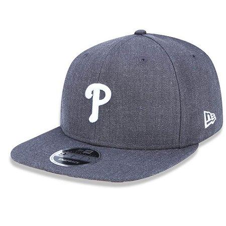 Boné Philadelphia Phillies 950 Military Under - New Era
