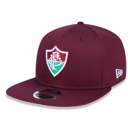Boné Fluminense 950 Primary - New Era