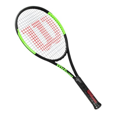 Raquete de Tenis Wilson Blade 98L 16x19