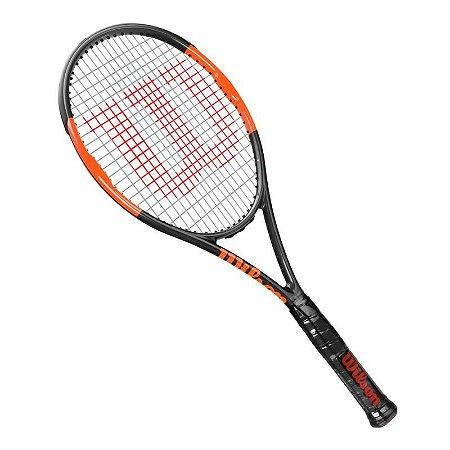 Raquete de Tenis Wilson Burn 100 CV