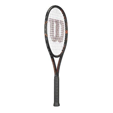 Raquete de Tenis Wilson Burn FST 99
