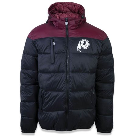 Jaqueta Bomber Washington Redskins Sports Vein - New Era