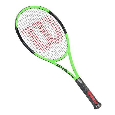 Raquete de Tenis Wilson Blade 98L Reverse
