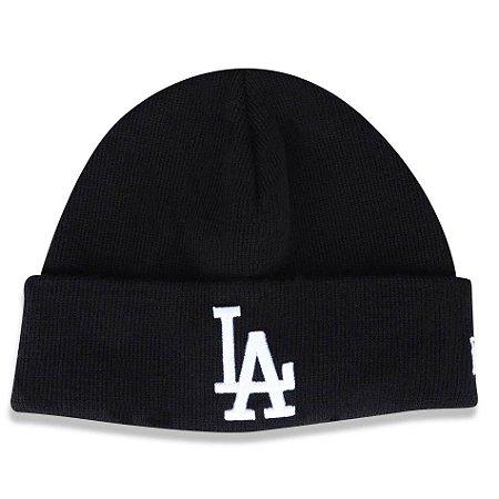 Gorro Touca Los Angeles Dodgers Core Short - New Era