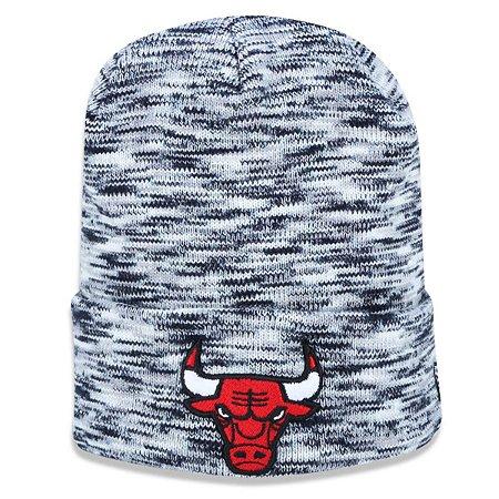 Gorro Touca Chicago Bulls Shadow Tech Knit - New Era