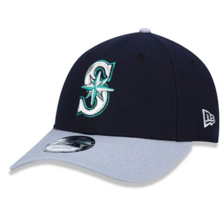Boné Seattle Mariners 940 Team Color - New Era