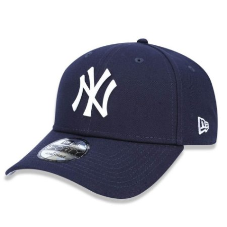 Boné New York Yankees 940 Metal Logo - New Era