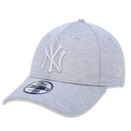 Boné New York Yankees 940 Jersey Heather - New Era