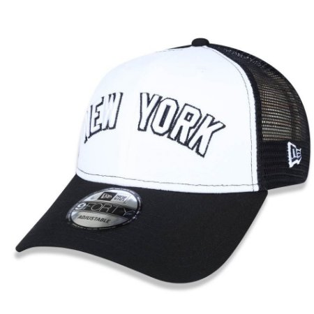 Boné New York Yankees 940 Trucker New York - New Era
