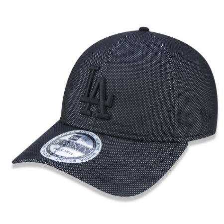 Boné Los Angeles Dodgers 920 Flectmesh - New Era