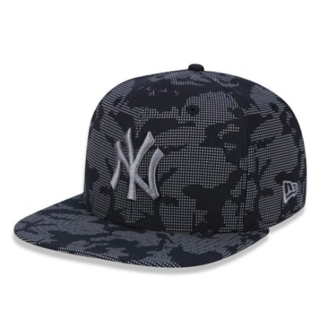 Boné New York Yankees 950 Night Time Reflective - New Era