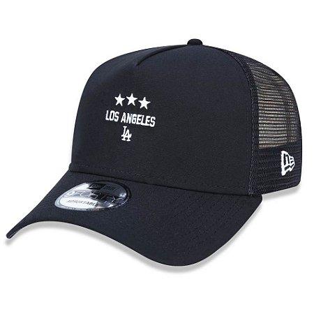 Boné Los Angeles Dodgers 940 A-Frame City Star - New Era