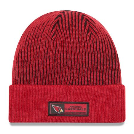 Gorro Touca Arizona Cardinals Sideline Official - New Era