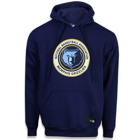 Casaco Moletom Memphis Grizzlies Sports Vein - New Era