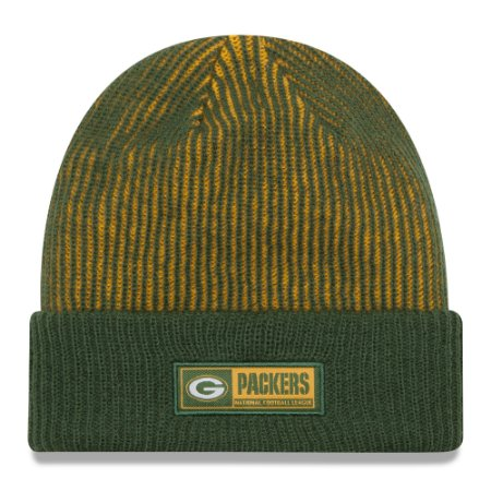 Gorro Touca Green Bay Packers Sideline Official - New Era
