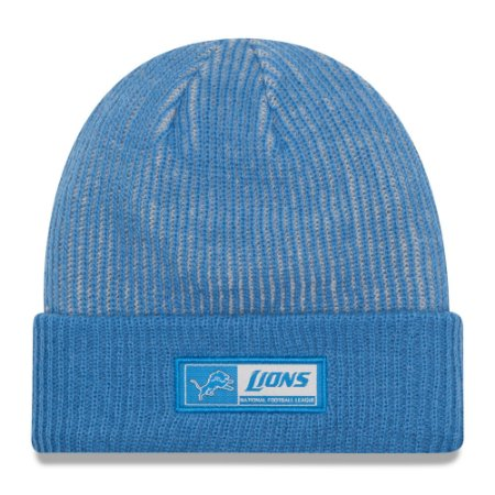 Gorro Touca Detroit Lions Sideline Official - New Era
