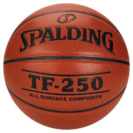 Bola de Basquete Spalding TF-250 All Surface