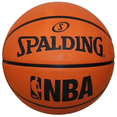 Bola de Basquete Spalding NBA Fast Break