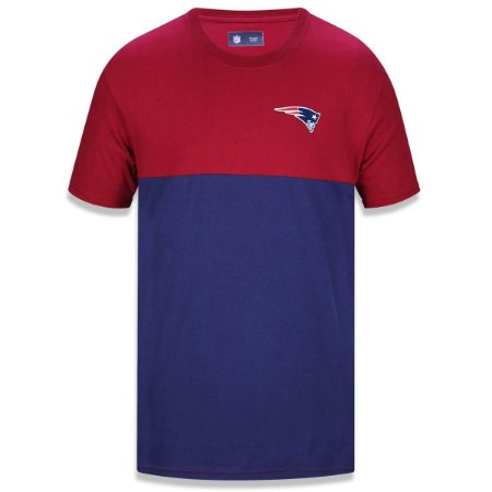 Camiseta New England Patriots Tri Sports Vein 15 - New Era
