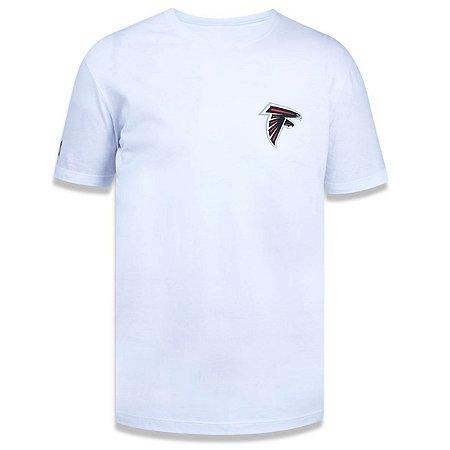 Camiseta Atlanta Falcons Versatile Sport Arte - New Era