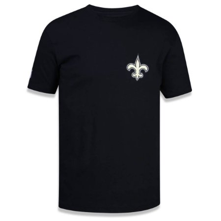 Camiseta New Orleans Saints Versatile Sport Arte - New Era