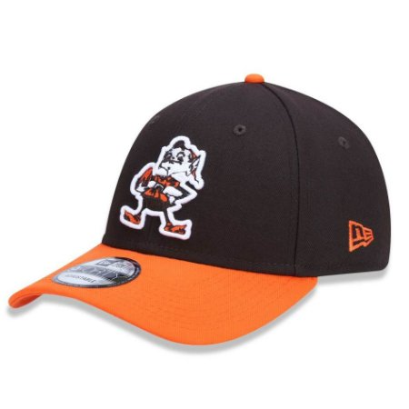 Boné Cleveland Browns 940 Basic - New Era