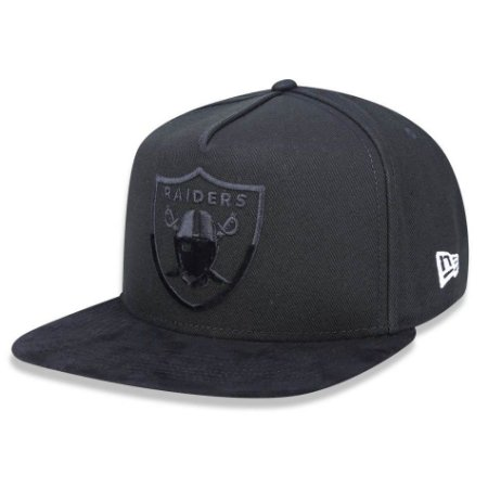 Boné Oakland Raiders 950 Core Invisible - New Era