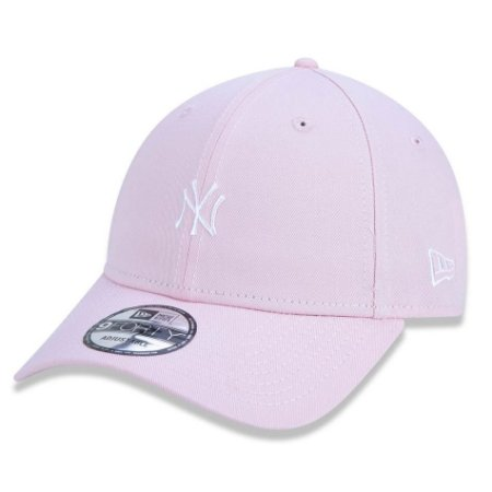 054306b852df7 Boné New York Yankees 940 Cotton Pack Rosa - New Era - FIRST DOWN ...