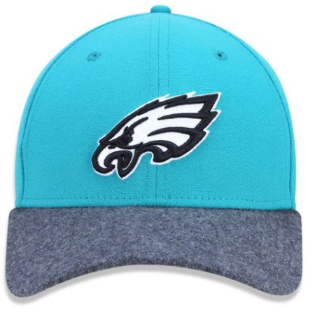 Boné Philadelphia Eagles 3930 Revisited Logo - New Era