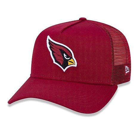 Boné Arizona Cardinals 940 A-Frame Trucker Logo - New Era