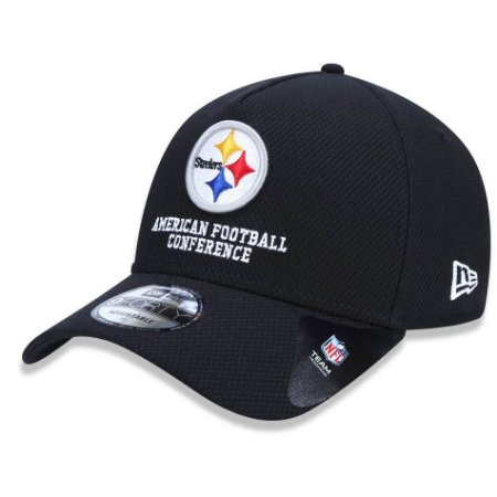 Boné Pittsburgh Steelers 940 American Conference - New Era