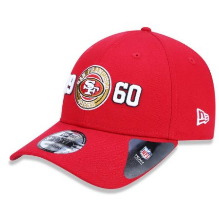 Boné San Francisco 49ers 940 Versatile Sport Since - New Era