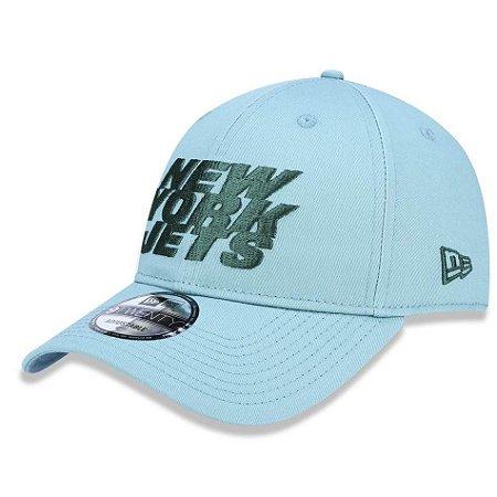Boné New York Jets 920 Revisited Desestructed - New Era