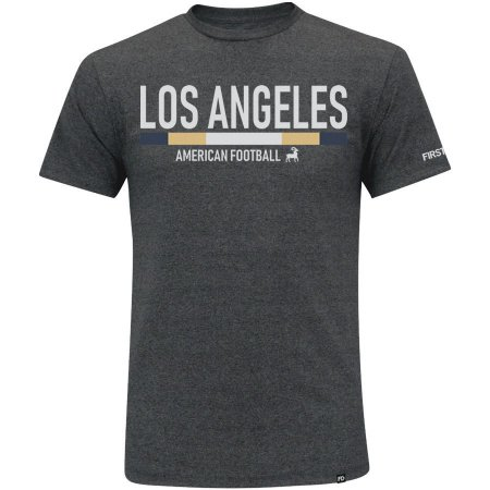 Camiseta First Down Los Angeles Futebol Americano
