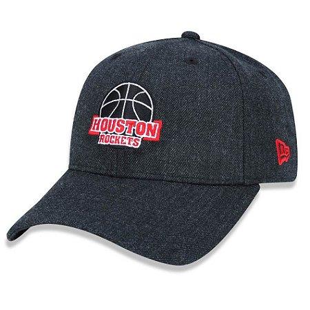 Boné Houston Rockets 940 Core Heather Ball - New Era