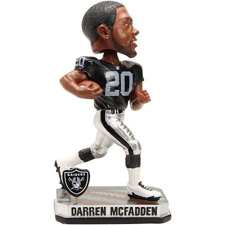 Jogador Player Bobble Darren Mcfadden 20 Oakland Raiders