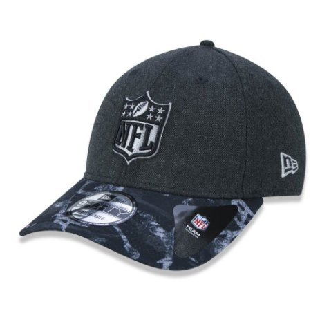 Boné NFL 940 Camo Revisited Camuflado - New Era