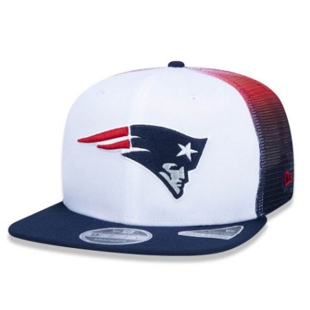 Boné New England Patriots 950 2T Team Grade - New Era