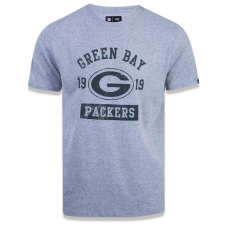 Camiseta Green Bay Packers Essential College - New Era