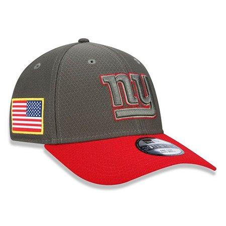 Boné New York Giants 3930 Salute to Service - New Era