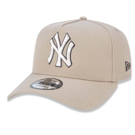 Boné New York Yankees 940 Earth Camo - New Era