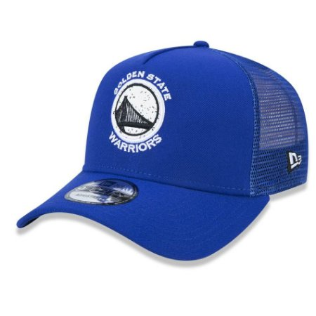 Boné Golden State Warriors 940 Color Block Speckles - New Era